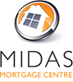 The Midas Mortgage Centre Logo